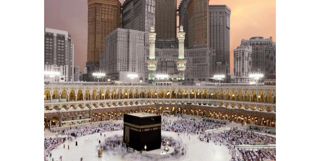 Tourisme religieux en arabie saoudite 25 des clients des h tels de la mecq - Les hotels de la mecque ...