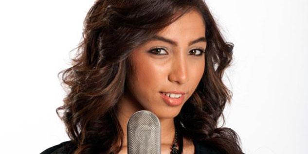 et mélodieuse et son talent exceptionnel, la marocaine Dounia Batma